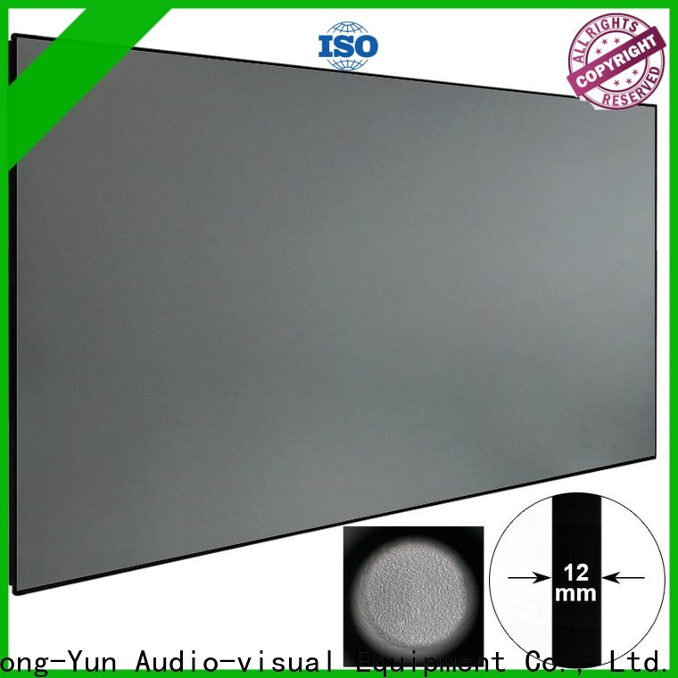 XY Screens best projector for ambient light wholesale for indoors