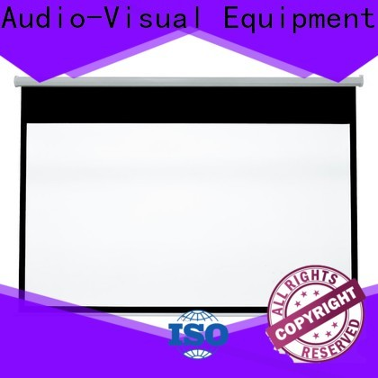 XY Screens sturdy projector screen supplier in cebu factory for school