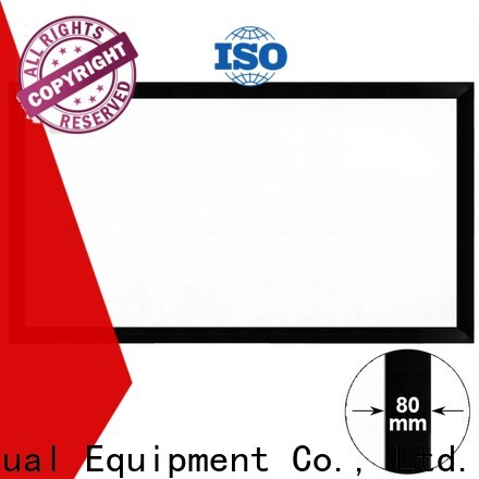 XY Screens movie projector price wholesale for meeting room