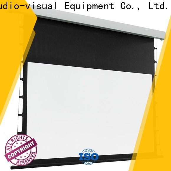 XY Screens Tab tensioned series factory price for indoors