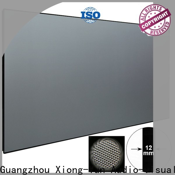 ambient short throw theater projector manufacturer for PC