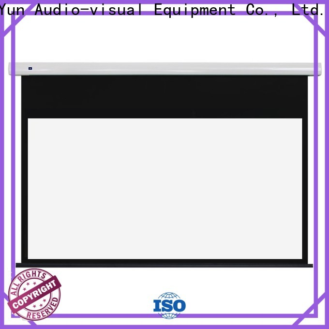 XY Screens rising tab tension screen wholesale for home