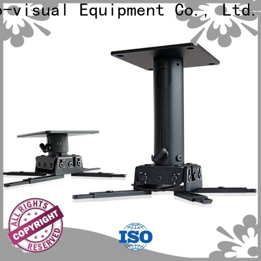 XY Screens mounted projector floor mount directly sale for computer