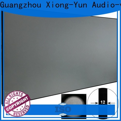 easy installation best projector for ambient light supplier for household