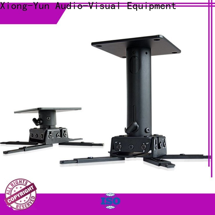 universal large projector mount directly sale for computer