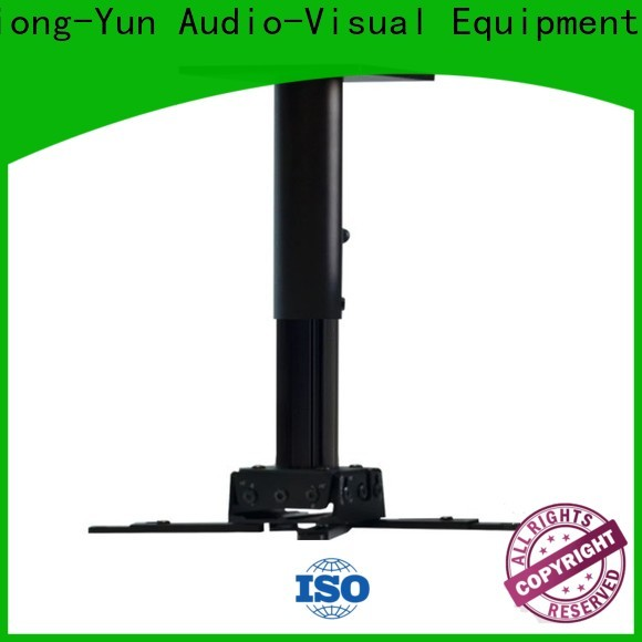 XY Screens video projector mount manufacturer for computer