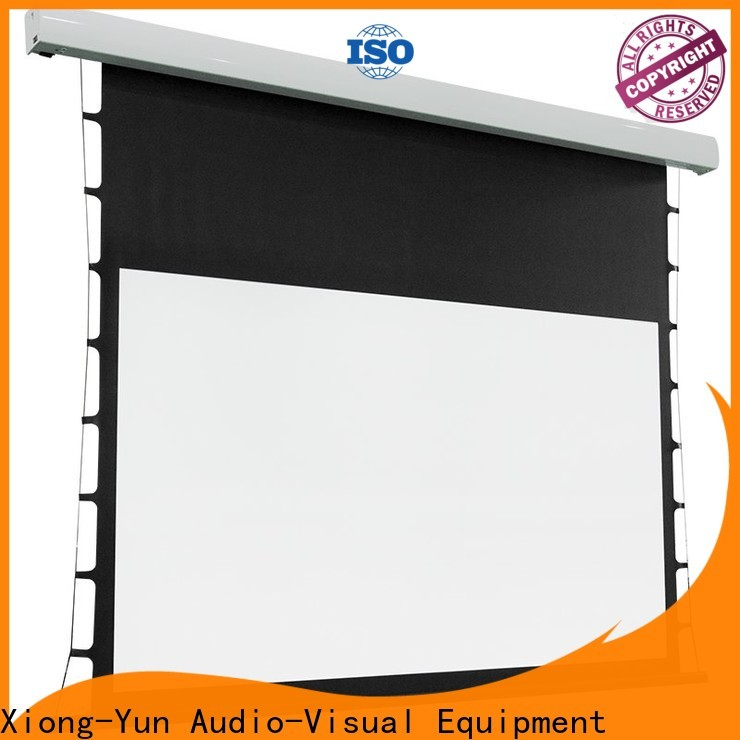 light rejecting Tab tensioned series supplier for indoors