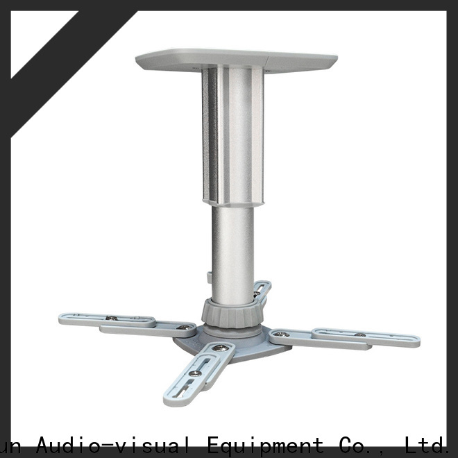 XY Screens ceiling video projector mount directly sale for television
