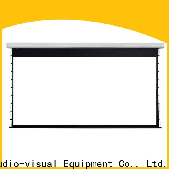 XY Screens portable movie projector manufacturer for PC