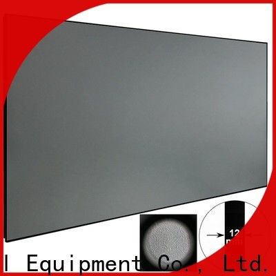XY Screens ambient best projector for high ambient light factory price for indoors
