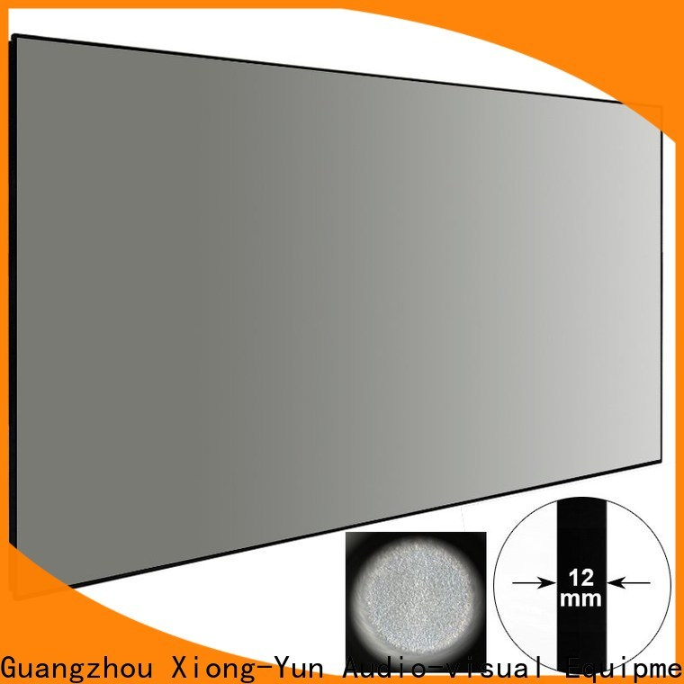 slim ambient light projector factory price for home