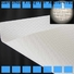 transparent best acoustically transparent screen customized for projector screen