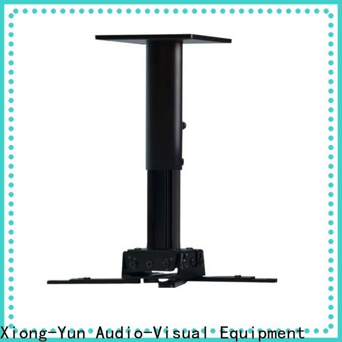 XY Screens projector mount from China for movies