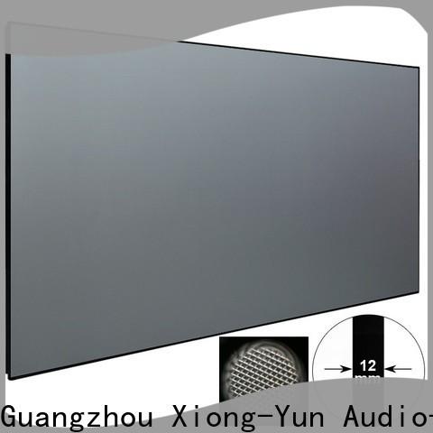 light rejecting ultra short focus projector manufacturer for television