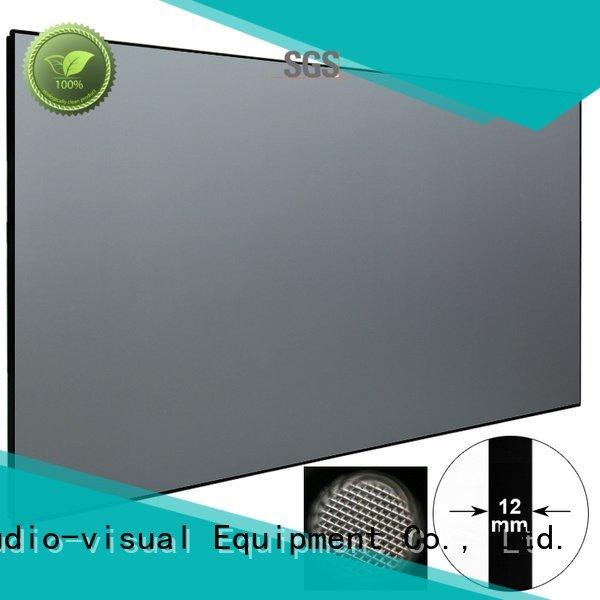 Hot ultra hd projector zhk100bpet ultra short throw projector screen sphkpet XY Screens
