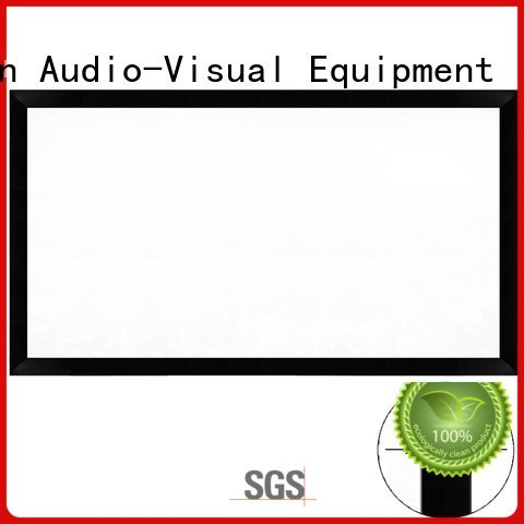 Hot cheap movie projector screen movie projector screen hd XY Screens