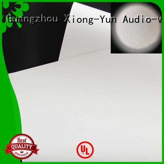 wg1 4k gain XY Screens front and rear fabric