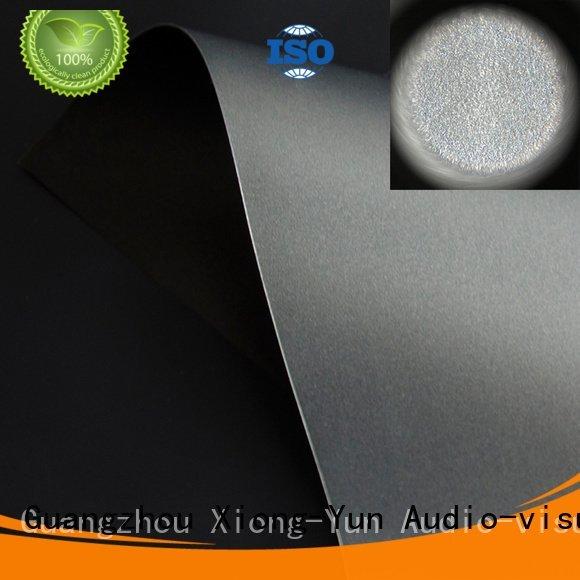 short ultra ust XY Screens Ambient Light Rejecting Fabrics