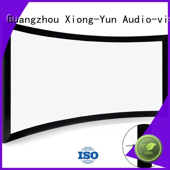 Hot home entertainment projector chk80b mini frame XY Screens Brand