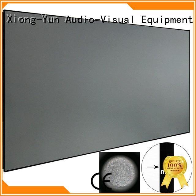 ambient light projector screen zhk100bblack ambient sphkblack screen Bulk Buy