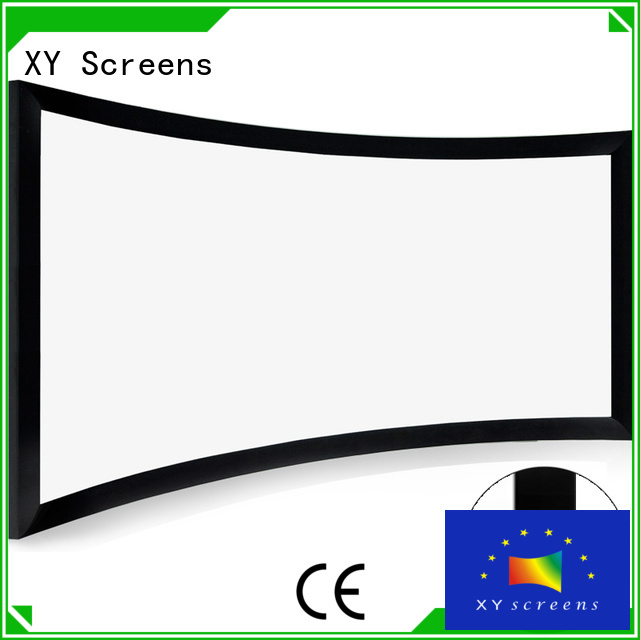 XY Screens Brand projector series home entertainment projector chk80b theater