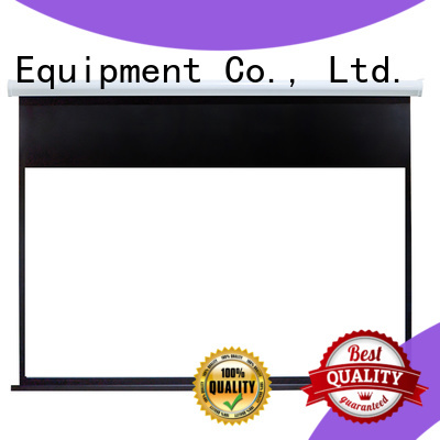 XY Screens curved Home theater projection screen factory price for home