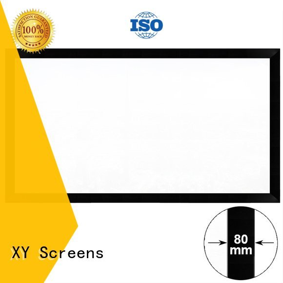 cheap movie projector screen movie projector screen 80200 XY Screens