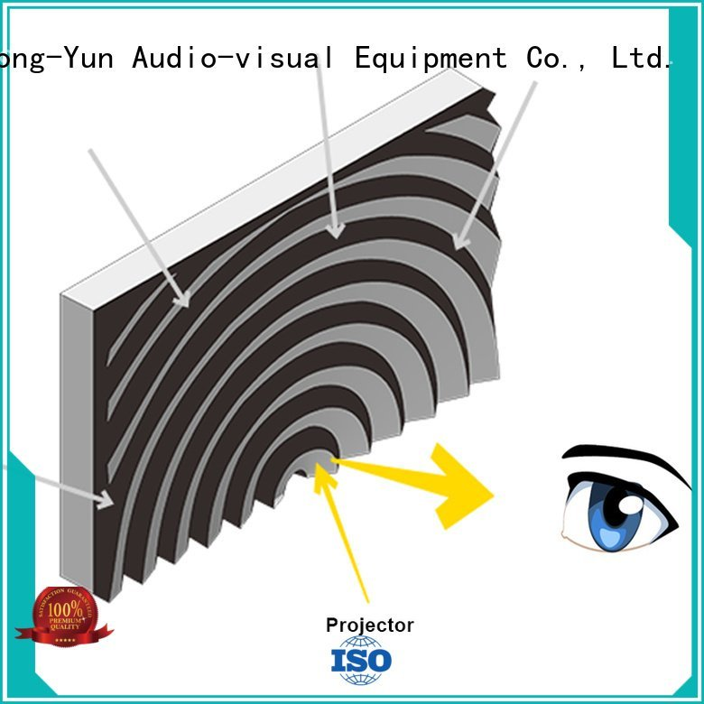 television grid projection XY Screens ultra hd projector