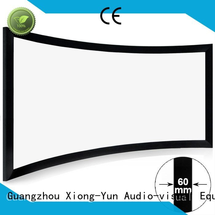home entertainment projector home home entertainment center screen XY Screens