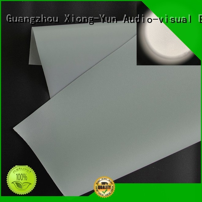 transparent rear projection fabric inquire now for thin frame projector screen