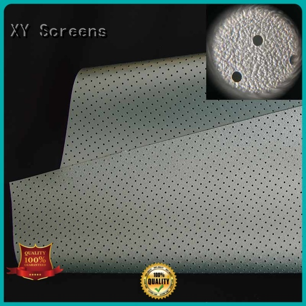acoustic fabric fs1 Bulk Buy woven XY Screens