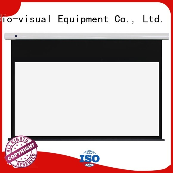 XY Screens white projection screen manufacturer with good price for home