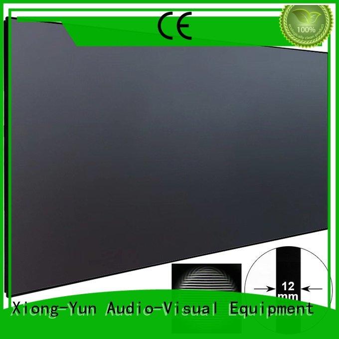 ultra hd projector ambient zhk100bpet ultra short throw projector screen