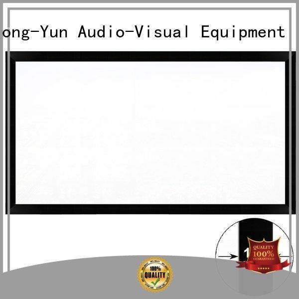 best cinema projector cinema XY Screens Brand projector screen price