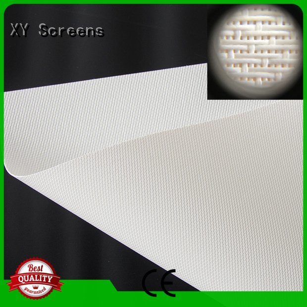 mfs1 fs1 woven XY Screens acoustic fabric
