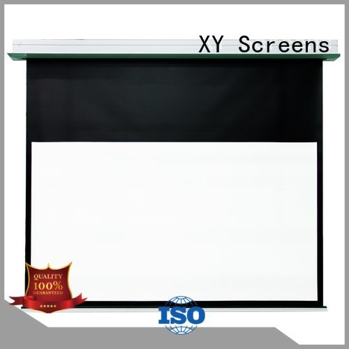 screen Home theater projection screen hcl1 inceiling XY Screens