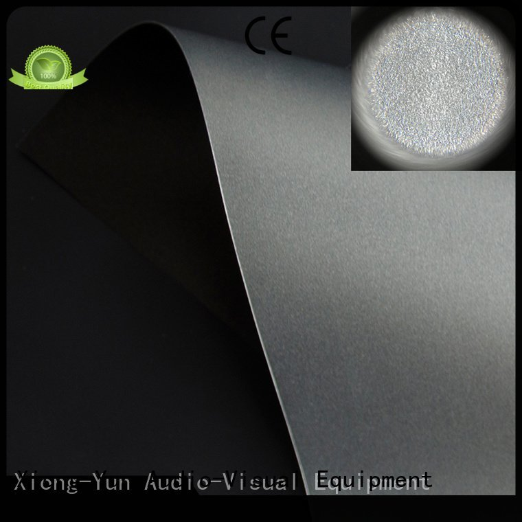 light normal gain Ambient Light Rejecting Fabrics XY Screens