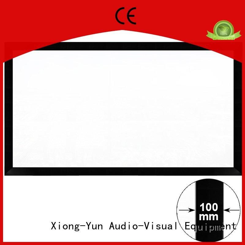 best cinema projector hk100c projector XY Screens Brand