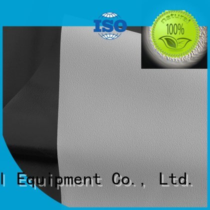 HD home theater projection screens with soft PVC fabric 3d front and rear fabric XY Screens Brand