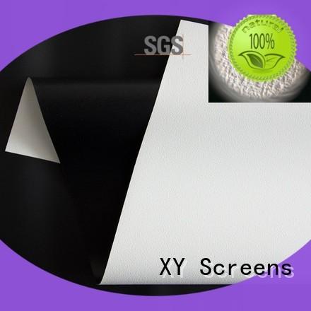 normal projector fabric factoryfor projector screen