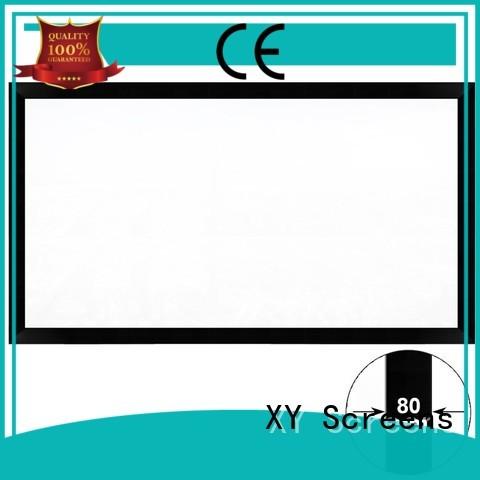 series XY Screens