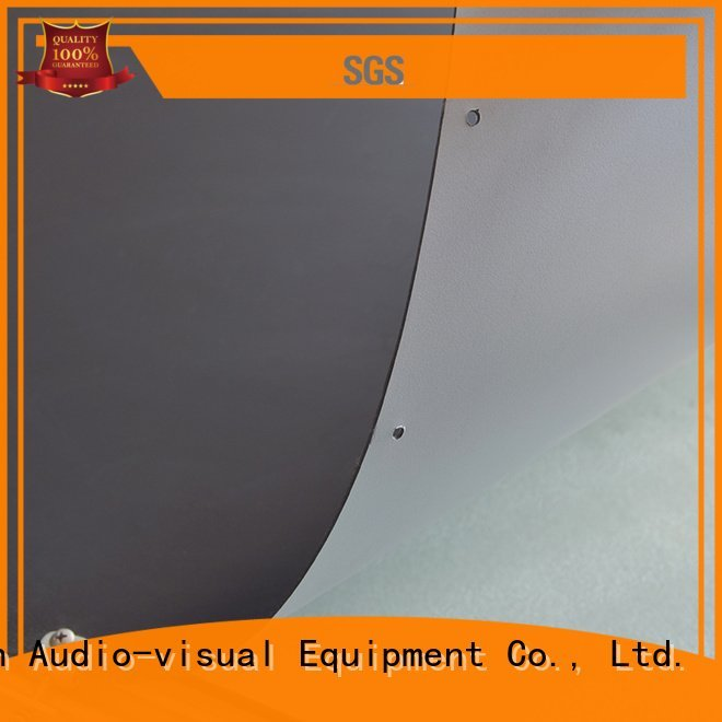 XY Screens Brand 4k quality wf1 front and rear fabric bs1