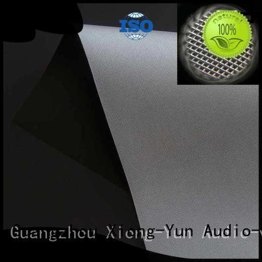 professional Ambient Light Rejecting Fabrics supplier for projector screen