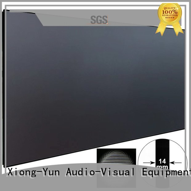 ultra hd projector television alr thin rejecting