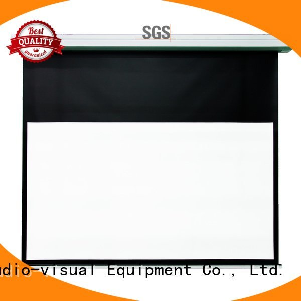 projector hcl1 screen Home theater projection screen XY Screens