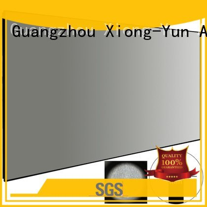 ambient light projector screen projector ambient XY Screens Brand