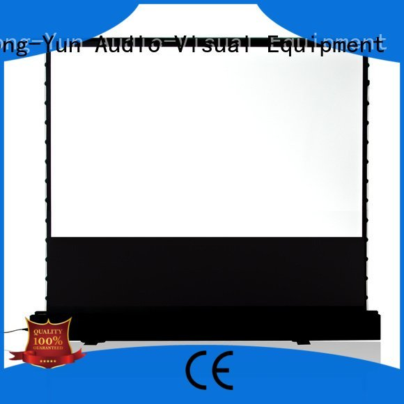 manual pull XY Screens pull up projector screen