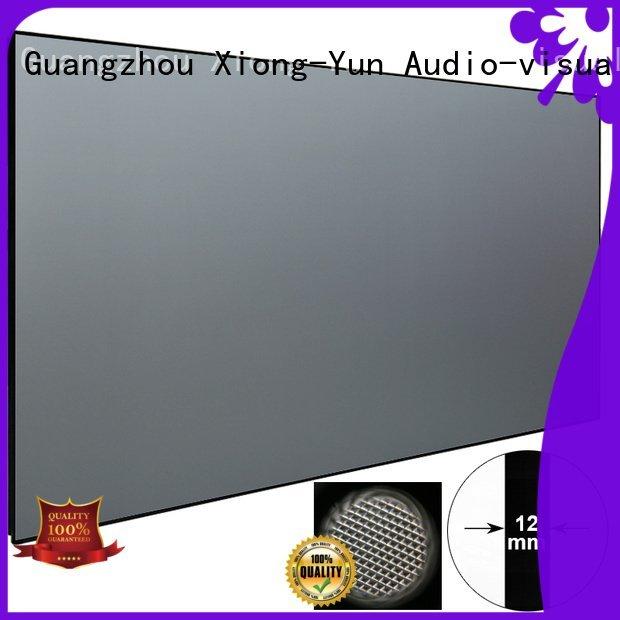 Custom light ultra short throw projector screen projector ultra hd projector