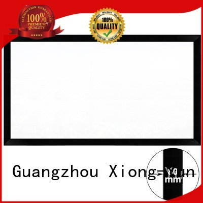 series frame screen home XY Screens cheap movie projector
