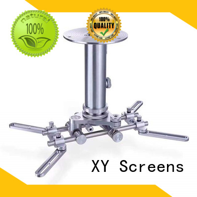 XY Screens Projector Brackets manufacturer for computer